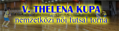 Беличанка, womens futsal, женский футзал, мини-футбол, Női futsal, Thelena Cup, Thelena Kupa, Tolna-Mözs, Hungary, Tolna-Mözs