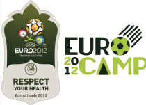 EUROCAMP 2012, Wroclaw, Poland, RESPECT your HEALTH, EURO 2012, streetfootballworld, UEFA, Коцюбинське, Беличанка, Біличанка