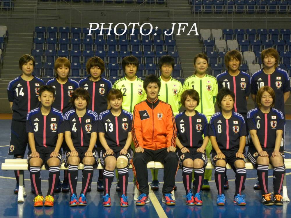 Japanese Women National Team