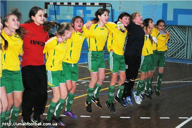 чемпионат, Кобеляки, ДЮСШ, юноши, женский футзал, мини-футбол, Умань, девушки, 2000-2001
