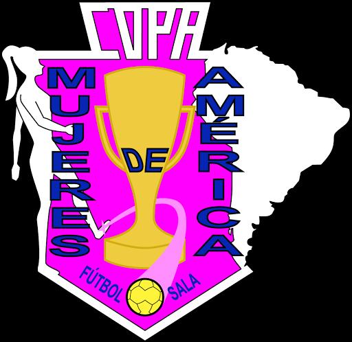 Южноамериканский клубный чемпионат , 2nd CONMEBOL Women Futsal Club Cham, COPA MUJERES DE AMERICA 2013, 2º Sul-Ame, Copa Mulheres da América