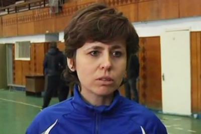 АМФУ, «Злагода», Олена Кудзієва, женский футзал, жіночий футзал