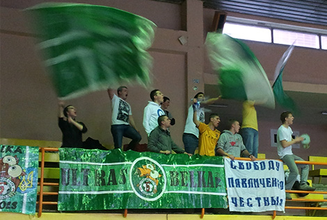 Беличанка, НПУ, ИМС, киев, женский футзал, ФФУ, мини-футбол, Коцюбинское, черкассы