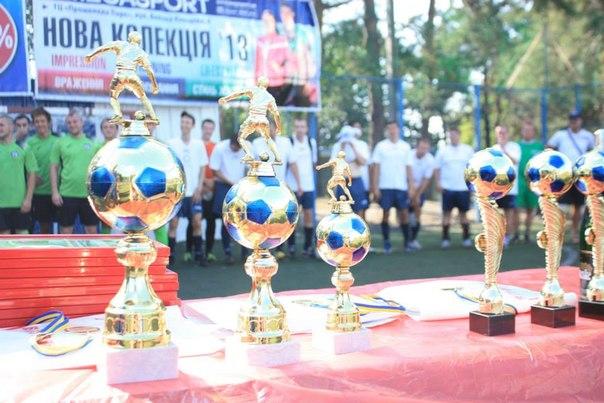 Беличанка, АЗБИ, ДЮСШ Коцюбинское, футзал, день строителя, мини-футбол, блиц-турнира