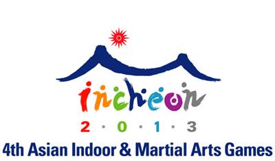 Incheon 2013, азия, Asian Indoor Games, Women Futsal, Чемпионат Азии по футзалу