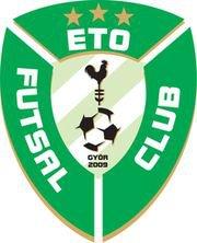 ETO Futsal Club