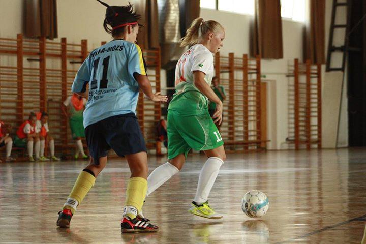 Беличанка, womens futsal, женский футзал, мини-футбол, Női futsal, THelena Cup, Thelena Kupa, Tolna-Mözs, Hungary