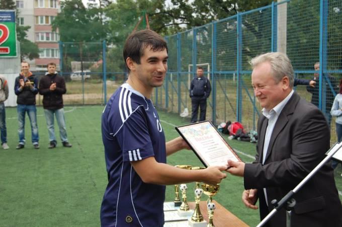 Благодійний турнір, SOFTCOM CUP, футзал, ДЮСШ, Коцюбинське, мини-футбол