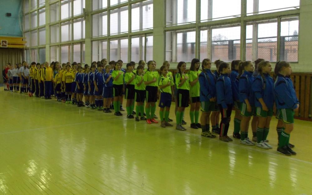 дівчата футзал, женский футзал, ГРЕБІНКА, ЧУ 1999-2000, АФУ, мини-футбол, Умань, жіночий футзал, УМАНЬ