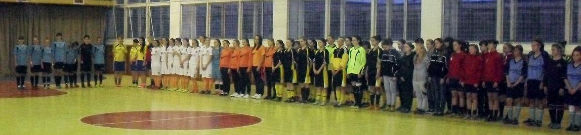 мини-футбол, АФУ, дівчата футзал, жіночий футзал, ЧУ 1997-1998, Гребінка, женский футзал, Біличанка, Беличанка