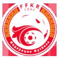 Киргизстан - Жіночий Футзал Kyrgyzstan - Women's Futsal
