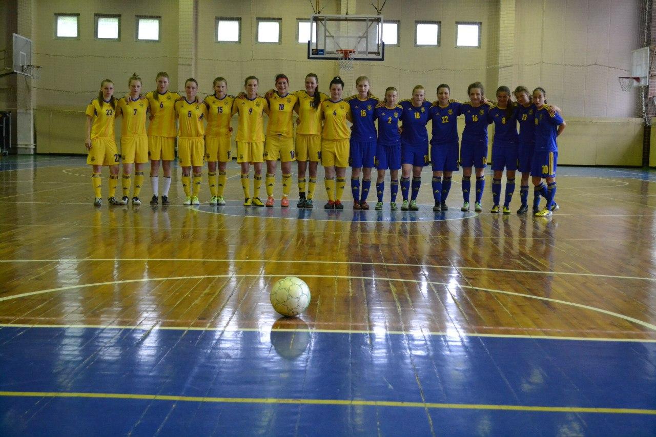 женская сборная футзал, УТС, women's team Ukraine, ФФУ, україна, АФУ, НТЗ, жіноча збірна футзал, futsal, буча