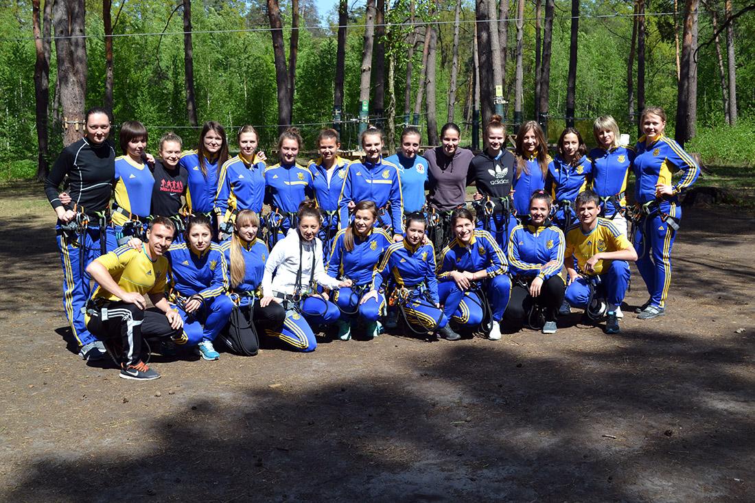 женская сборная футзал, УТС, ФФУ, women's team Ukraine, АФУ, україна, жіноча збірна футзал, НТЗ, futsal, Буча