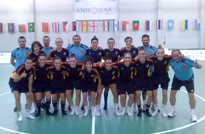 WUC2014 Spain