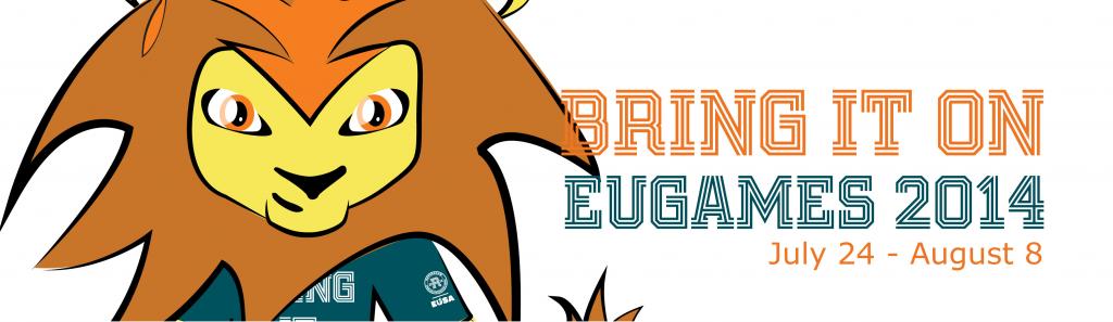 EUGames2014, EUSA, Rotterdam, Європейські ігри, 2014, FISU, student, sports, futsal, футзал, минифутбол