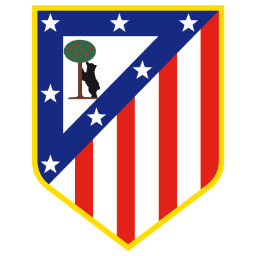 АТЛЕТІКО МАДРИД, ATLETICO MADRID