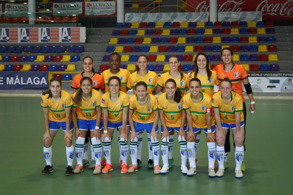 WUC2014 Brazil
