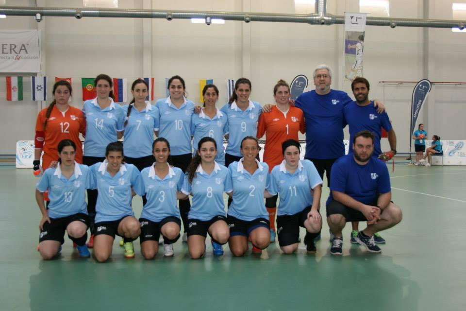 WUC2014 Uruguay