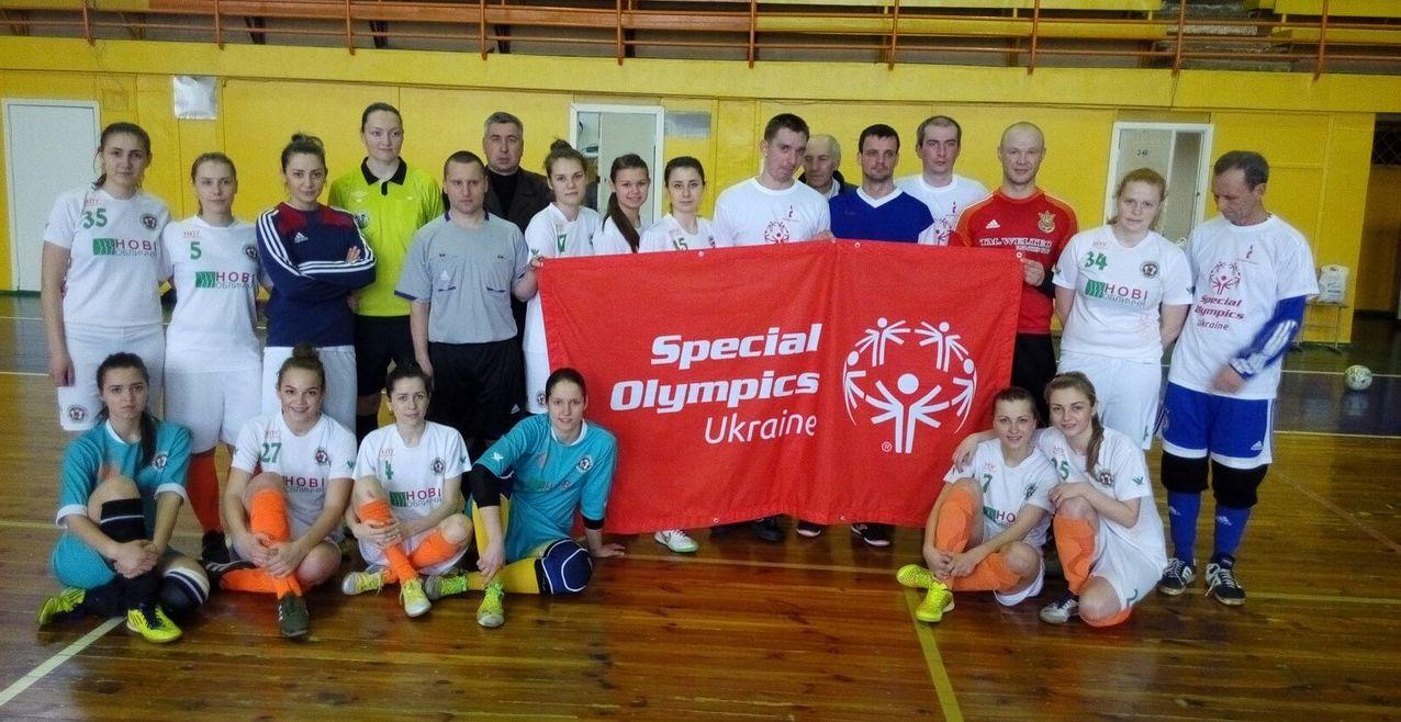НПУ, акція, рух, Параолімпійці, SpecialOlympics, Ukraine, Спеціальна Олімпіада, Біличанка, Драгоманова, спорт