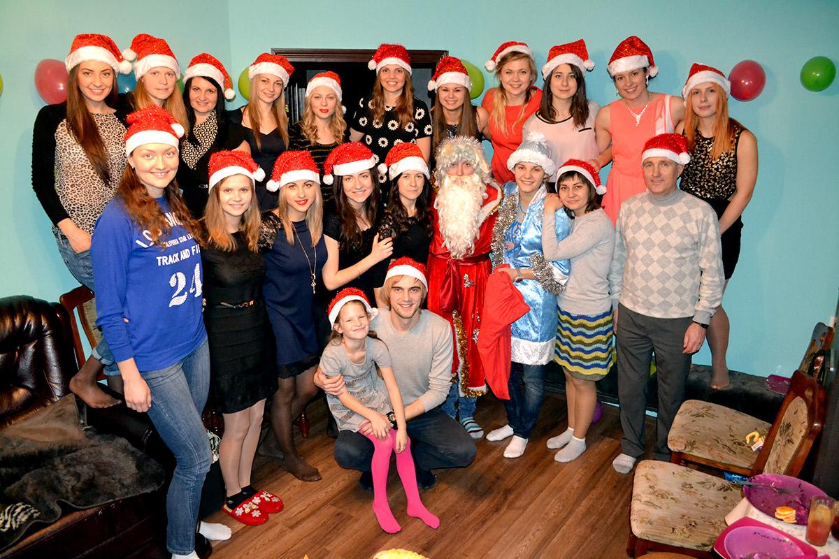 ВІдео, святкування, Новий Рік, Біличанка, Беличанка, праздник, Xmas, Новый год, вітання, свято, клуб, команда