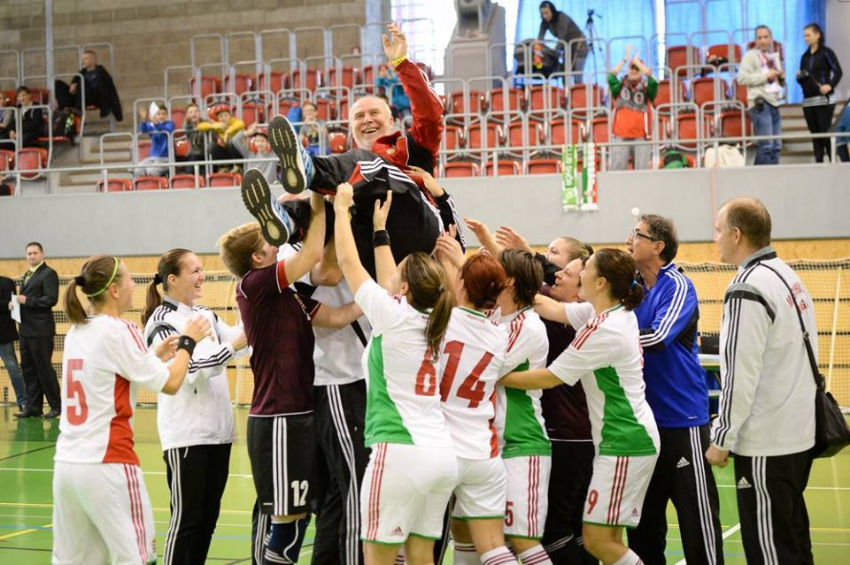 Hungary, Slovakia, Czech Republic, womens futsal, nations cup, Ostrava, 2014, WOMEN TOURNAMENT, жіночий футзал, UEFA, Ženská reprezentace, magyar női válogatott