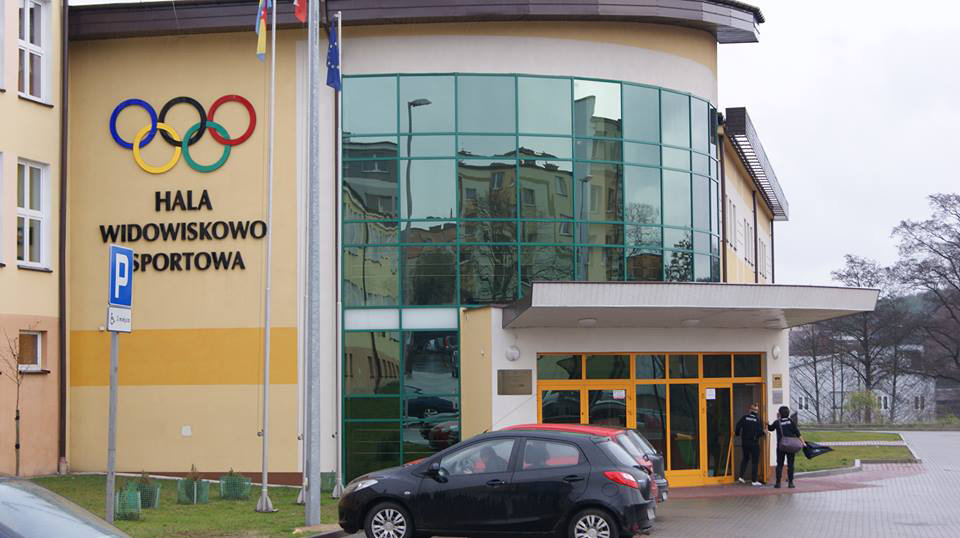 "Puchar, Dyrektora MOSIR, ""International FUTSAL CUP"", футзал, турнір, ПОльща, Україна, Poland, Ukraine, Siemiatycze, futsal, kobiet"