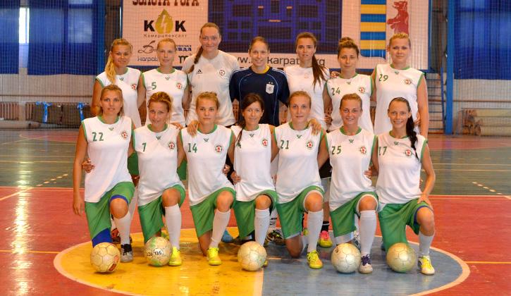 Беличанка, womens futsal, женский футзал, мини-футбол, Női futsal, Thelena Cup, Thelena Kupa, Tolna-Mözs, Hungary, Tolna-Mözs, 2015