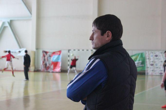Тарас Шпичка (ІМС-НУХТ)