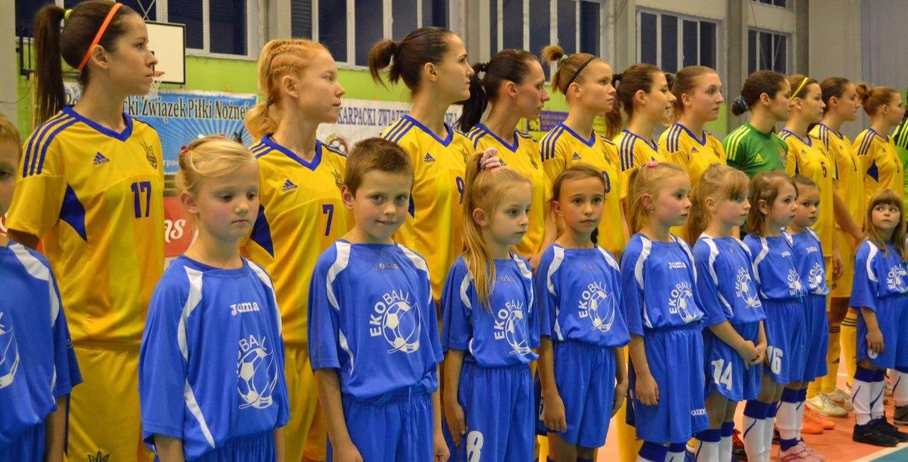 женская сборная футзал, ФФУ, women's team Ukraine, україна, АФУ, жіноча збірна футзал, futsal, НТЗ, Колок, женская сборная