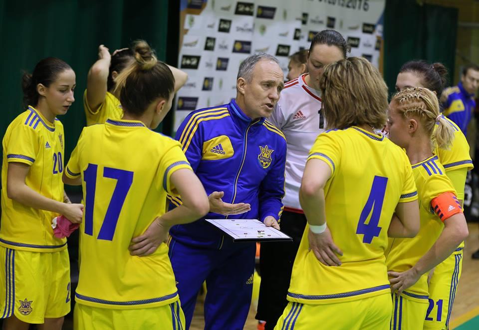 женская сборная футзал, ФФУ, women's team Ukraine, україна, АФУ, жіноча збірна футзал, futsal, Колок Володимир, женская сборная