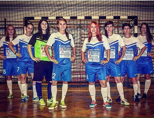 Біличанка, womens futsal, женский футзал, мини-футбол, Női futsal, Tolna-Mözs, Hungary