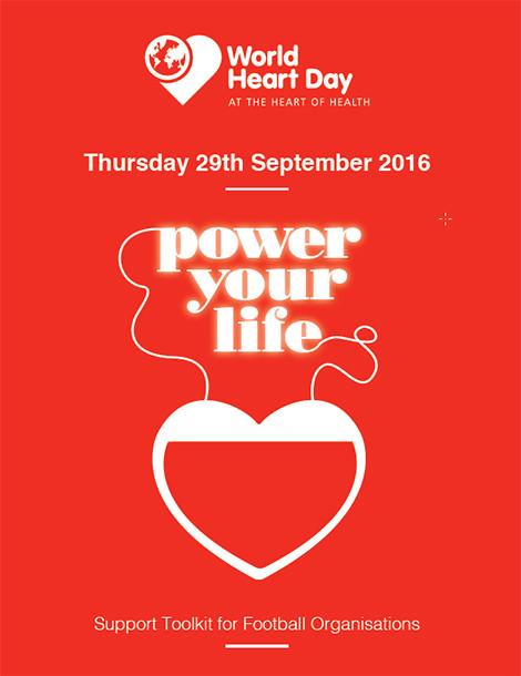 Всесвітній день серця, Біличанка, футзал, спорт, УЄФА, ФФУ, World Heart Day, futsal