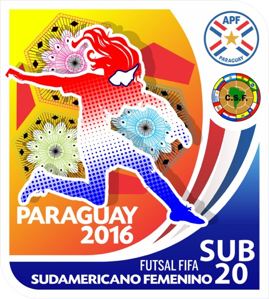 FIFA, WU-20, futsal, футзал, Ю-20, жінки, Sudamericano Sub 20, Futsal Femenino, Conmebol, Asunción, Paraguay
