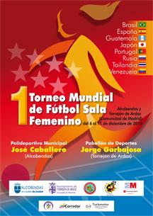 1º Torneio Mundial