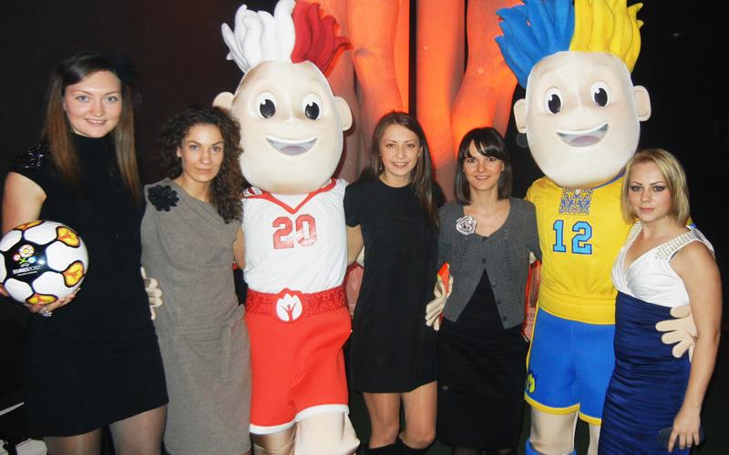 украина, НПУ Драгоманова, женский футзал, Беличанка Коцюбинское - лидер