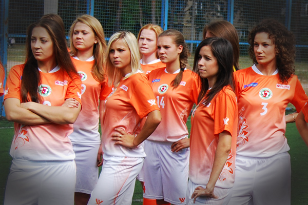 Беличанка, Беличанка НПУ, АМФУ, ДЮСШ, женский футзал, Коцюбинское, женский мини-футбол