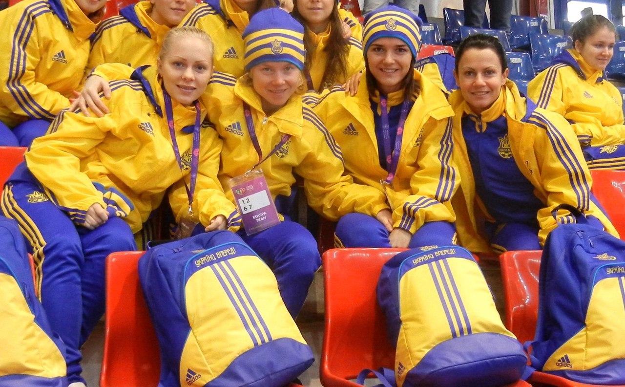 Шеремет Катерина, женский футзал, мини-футбол, Беличанка, Лагуна-УОР, АМФУ, ФФУ, женская сборная по футзалу