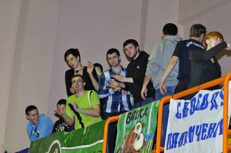мини-футбол, Коцюбинское, кубок Украины, Беличанка-НПУ, женский футзал, «Кристал» Херсон