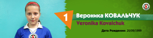 Ковальчук Вероника, Беличанка НПУ, Беличанка 93